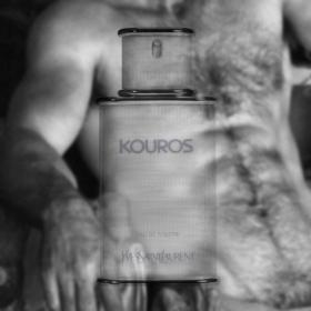 ایو سن لورن کوروسYves Saint Laurent Kouros