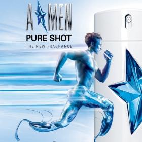 تیری موگلر ای من پیور شات Thierry Mugler A Men Pure Shot