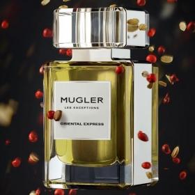 تیری موگلر اورینتال اکسپرس Thierry Mugler Oriental Express