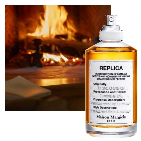 میسون مارتین مارژیلا بای د فایرپلیس Maison Martin Margiela By the Fireplace