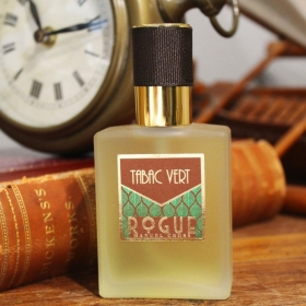رگ پرفیومری تبک ورت Rogue Perfumery Tabac Vert
