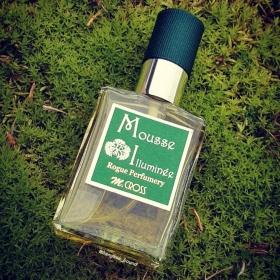 رگ پرفیومری موس ایلومینی Rogue Perfumery Mousse Illuminee