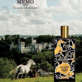 ممو پاریس آیریش لدرMemo Paris Irish Leather