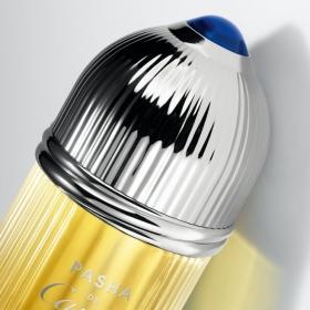 کارتیر پاشا د کارتیر پارفوم Cartier Pasha de Cartier Parfum