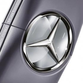 مرسدس بنز من گری Mercedes Benz Man Grey