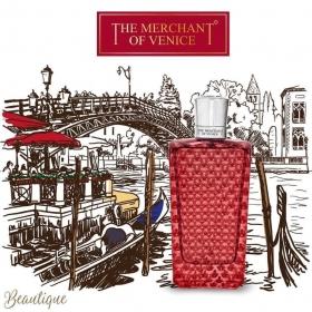د مرچنت اف ونیز سلطان لدر The Merchant of Venice Sultan Leather