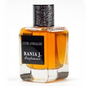 رانیا جی کوییغ اندلو Rania J Cuir Andalou