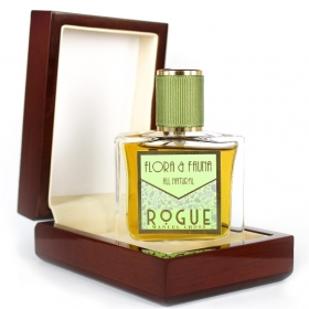 رگ پرفیومری فلورا اند فانا Rogue Perfumery Flora and Fauna