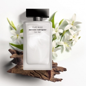 نارسیسو رودریگز پیور ماسک فور هر Narciso rodriguez Pure Musc For Her