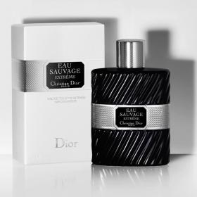 دیور او ساواج اکستریم Dior Eau Sauvage Extreme