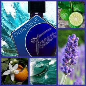 تاور پرفومز تلوبلو Tauer Perfumes Phtaloblue