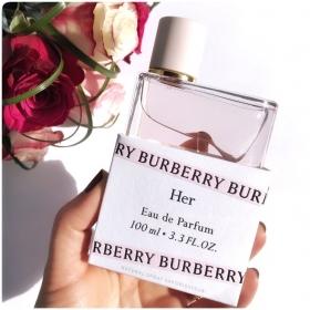 باربری هر Burberry Her