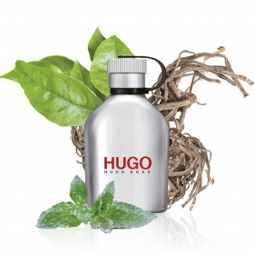 هوگو باس هوگو آیسد Hugo Boss Hugo Iced