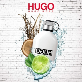 هوگو باس هوگو ریورسد Hugo Boss Hugo Reversed