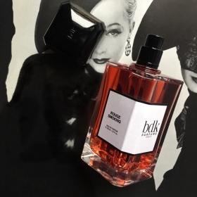 بی دی کی غوژ اسموکینگ BDK Parfums Rouge Smoking