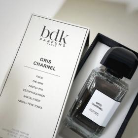 بی دی کی گیغی کغنل BDK Parfums Gris Charnel