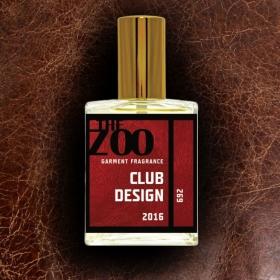د زو کلاب دیزاین The Zoo Club Design
