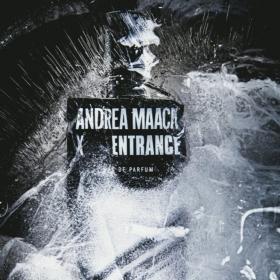 اندریا مک اکس انترنس Andrea Maack X Entrance