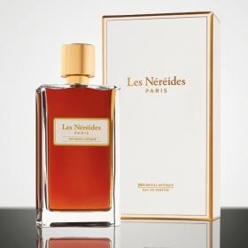 لی نیغید پچولی انتیک Les Nereides paris Patchouli Antique