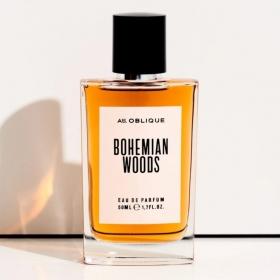آتولیه ابلیک بوهیمین وودز Atelier Oblique Bohemian Woods