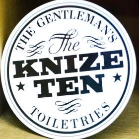 کنیژه کنیژه تن Knize Knize Ten