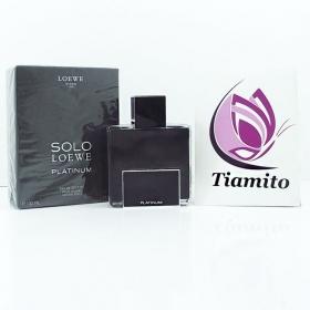 لوئوه سولو پلاتینوم (سولو پلاتینیوم)Solo Loewe Platinum