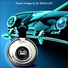 ام میکالف رویال وینیج مردانهM Micallef Royal Vintage