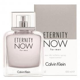 ادکلن مردانه کلوین کلین اترنیتی ناوEternity Now CK for men