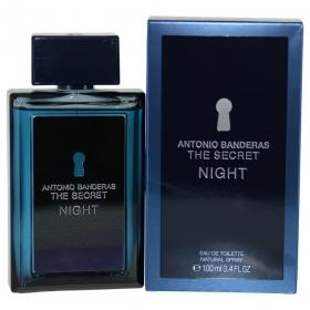 آنتونیو باندراس سکرت نایتAntonio Banderas Secret Night