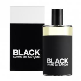 کام دی گرسونز بلکComme des Garcons Black