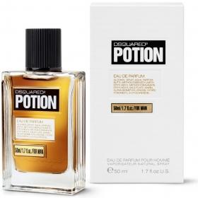 دسکوارد2 پوشن مردانهDSQUARED Potion for men