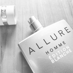 شنل الور هوم ادیشن بلانچChanel Allure Homme Edition Blanche