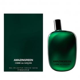 آمازین گرین(امیزینگرین)Comme des Garcons Amazingreen