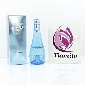 عطر زنانه دیویدف کول واترDavidoff Cool Water