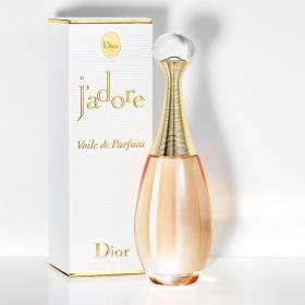 عطر جادور وویل دی پارفوم (ژادور ویل د پرفیوم)jadore voile de parfum