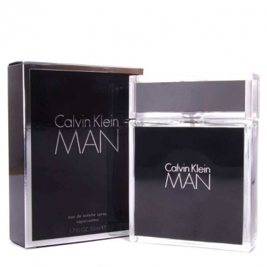 ادکلن مردانه کلوین کلاین من (سی کی من)
