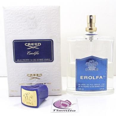 عطر مردانه کرید ارولفا