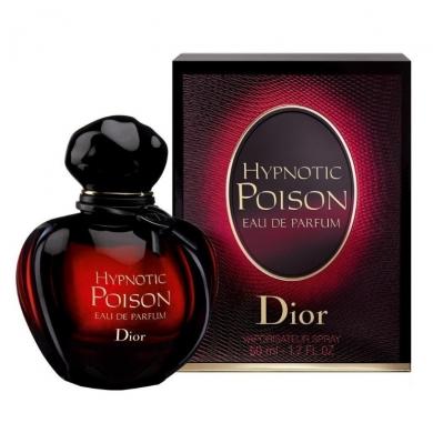 عطر زنانه دیور هیپنوتیک پویزن ادو پرفیوم